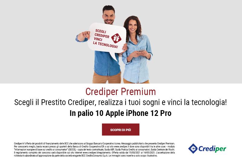 Crediper Premium